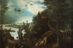 Pieter Bruegel the Elder, 00003114-Z