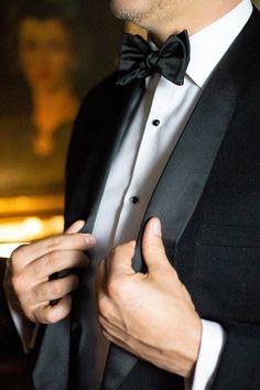 Black Tie Formal, Black Bow Tie, Black Satin, Black Tie Attire, Silk Bow Ties, Evening Attire, Black Thread, Editorial, Silk Satin