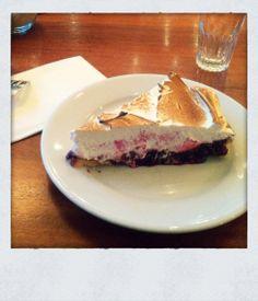 Pariisi-hengessä makean äärellä – Café Strindberg - (pikkuseikkoja) | Lily.fi