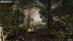 Battlefield 4 - Prologue, Simon Barle on ArtStation at https://www.artstation.com/artwork/2qKKK