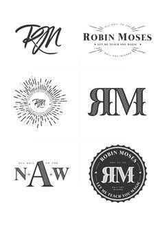 NEW IN PORTFOLIO: ROBIN MOSES NAIL ART
