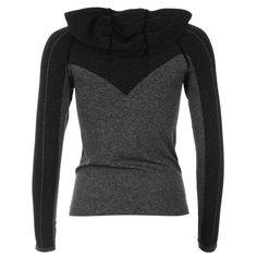 USA Pro | USA Pro Full Zip Hoodie | Womens Training Hoodies
