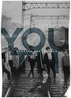 Youth BTS Poster Youth, Bring It On, Bts, Explore, Studio, Artist, Prints, Movie Posters, Life