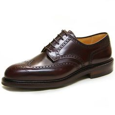 crockett and jones pembroke
