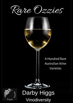 To celebrate Rare Ozzies nomination in the wine communicator of Australia Awards here is a special offer for Vinodiversity's two recent books #rareozzies #whatvarietal #winebooks #winegiftidea