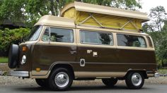 Volkswagen : Bus/Vanagon Rebuilt Engine WorldWide