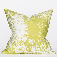 South Beach Collection Universe Pillow