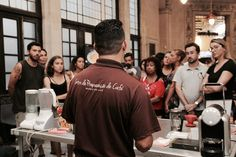 """Programação """"19 anos do Museu do Café"""""""