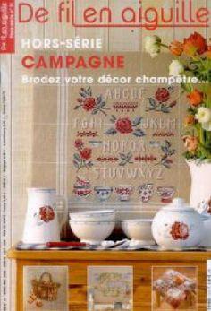 DFEA HS 15 Campagne. - Olechka54