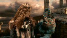 alice in wonderland tim burton | Alice in Wonderland (2010) Tim Burton's 'Alice In Wonderland'