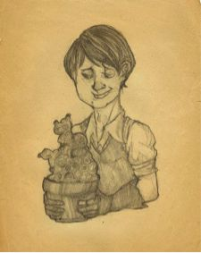 Neville Longbottom Neville Longbottom, Harry Potter Art, Disney Characters, Fictional Characters, Disney Princess, Drawings, Sketches, Fantasy Characters, Drawing