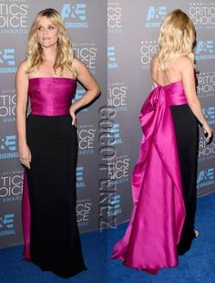 Reese Witherspoon - 2015 Critics Choice Awards