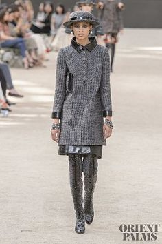 Chanel – 66 photos - the complete collection