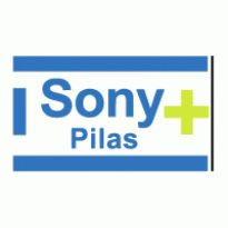 Sony Pilas Logo. Get this logo in Vector format from http://logovectors.net/sony-pilas/