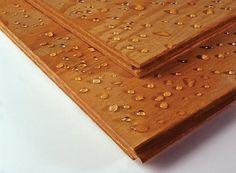 """Water Repellant Subfloor; 3/4"""" (23/32) x 4' x 8' Plywood Sturdifloor"""