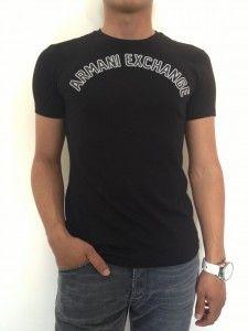 Imagem 1  Clique na imagem para ampliar    Camiseta Armani Exchange ES1008