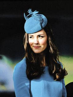 The Duchess of Cambridge Easter Sunday, Australia April 20, 2014