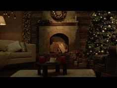 Christmas Rooms