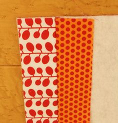 Quilt-As-You-Go Place Mat | How to Sew