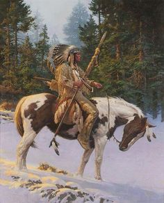Native American Survival Know-hows that survive the test of time for of years and able to face every hurdles nature thrust at them. The full guide to teaching you food hunting,fishing, fighting, making survival weapons, medical treatments and more. Native American Paintings, Native American Pictures, Native American Artists, Indian Paintings, Indian Pictures, Native American Warrior, Native American Beauty, American Indian Art, Native American History