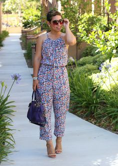 10 Fashionable Jumpsuit Sewing Patterns - GleamItUp - I wish jumpsuits were more flattering on my body, but I adore them. One of these has to look decent on me! Diy Clothing, Sewing Clothes, Diy Jumpsuit, Casual Outfits, Cute Outfits, Diy Fashion, Fashion Trends, Origami Fashion, Fashion Details