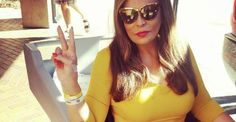 25 Reasons Tina Knowles Lawson Is The Queen Of Instagram | The FADER