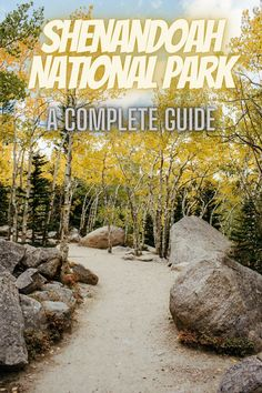 Here is a complete guide to Shenandoah National Park. national park camping l state parks usa l best national parks l Best national parks USA l US national parks l national parks trip #USA #nationalparks #USAnationalparks #nationalparkslist Best National Parks Usa, National Park Camping, Shenandoah National Park, State Parks, Acre, Vacation, Travel, Vacations, Viajes