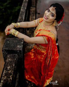 Kerala Wedding Photography, Sari, Victorian, Dresses, Fashion, Saree, Vestidos, Moda, Fashion Styles
