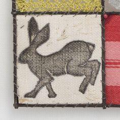 Liz Cooksey - Textile Artist - Home