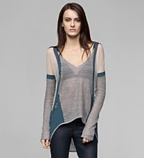 FRONTERAS SWEATER COMPACT