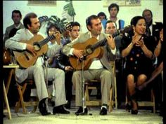 Memorable fiesta gitana por bulerías en Morón de La Frontera-1º