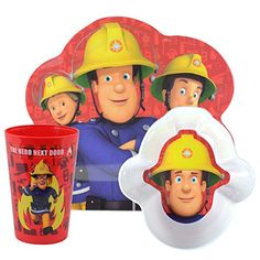 #PopularKidsToys Just Added In New Toys In Store!Read The Full Description & Reviews Here - Fireman Sam 3 Piece Dinner Set -   #gallery-1  margin: auto;  #gallery-1 .gallery-item  float: left; margin-top: 10px; text-align: center; width: 33%;  #gallery-1 img  border: 2px solid #cfcfcf;  #gallery-1 .gallery-caption  margin-left: 0;  /* see gallery_shortcode() in wp-includes/media.php */
