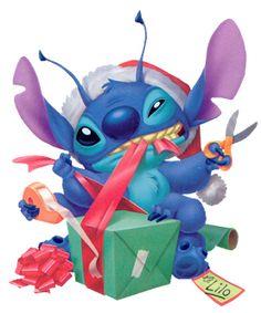 Disney Christmas Lilo and Stitch Lilo And Stitch 2002, Lelo And Stitch, Lilo And Stitch Quotes, Lilo Y Stitch, Cute Stitch, Citations Lilo Et Stitch, Stitch Disney, Toothless And Stitch, Disneyland