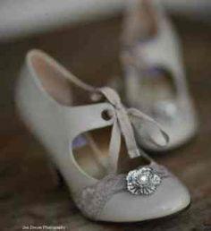 ..vintage shoes