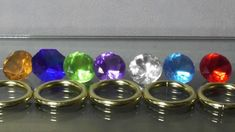 Sonic Chaos Emeralds & Power Rings in Real Life! Sonic Birthday Parties, Sonic Party, Golden Sonic, Minecraft Bedroom Decor, Chaos Emeralds, Sonic Dash, Dragon Ball, Bendy And The Ink Machine, Fantasy Creatures