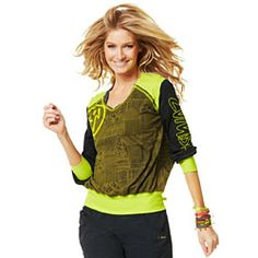 PULL IT TOGETHER PULLOVER - GO FOR GREEN