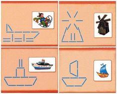 Развивайка - развитие вашего малыша Busy Boxes, School Life, Pattern Blocks, Block Patterns, Popsicles, Gallery Wall, Math, Frame, Motor Skills