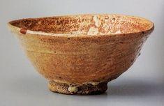 銘「柴の庵」 個人蔵 高さ6.3~6.6cm 口径14.0~14.5cm 高台径5.3~5.5cm