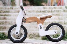 Primavera Loopfiets   Primavera Balance Bike