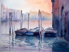 Venise - Jean Claude Papeix - Picasa Albums Web