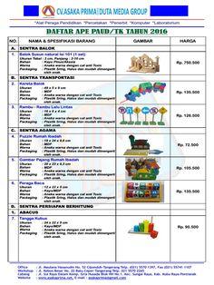 8 Ide Alat Permainan Edukatif Ape Paud Tk Alat Mainan Mainan Kayu