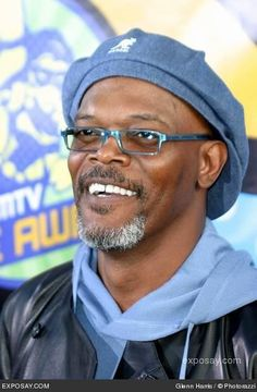 Famous Actresses | Pictures of Famous Actors and Actresses: Samuel L Jackson