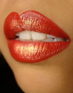 rose gold lips