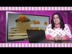 Dudas sobre cupcakes de chocolate sin horno y mazapán de leche - YouTube