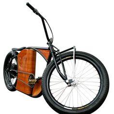 BLA front rack Mini Design vélo Front Porte-bagages porte-bagages avant chrome