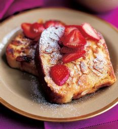 Pain Perdu (French Toast) from the Barefoot Contessa