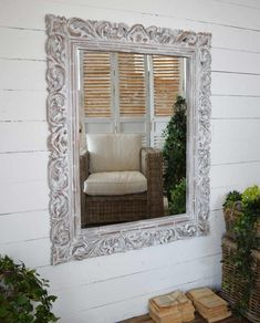 Free delivery over to most of the UK ✓ Great Selection ✓ Excellent customer service ✓ Find everything for a beautiful home Full Length Mirror Wall, Mirrors Online, Mirrors Wayfair, Teak, Oversized Mirror, Beautiful Homes, Bloomsbury, Home Decor
