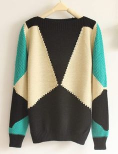 pop_art_retro_geometric_pattern_collar_loose_sweater_5dcd45d8.jpg (381×500)