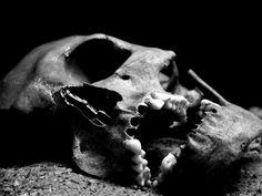 Eerie | Creepy | Surreal | Uncanny | Strange | 不気味 | Mystérieux | Strano | Alas, Poor Yorick by Alan Donoghue on 500px