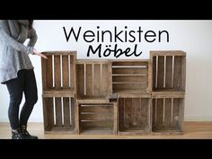 Home on pinterest wine boxes crates and floating mantel for Schuhschrank obstkisten